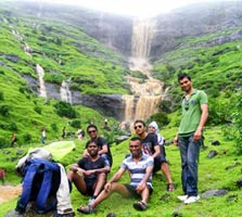 short trip to igatpuri