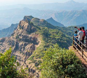 short trip to mahabaleshwar