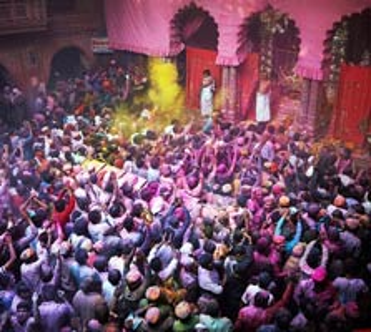 vishram ghat mathura