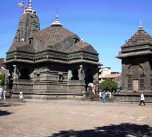 short trip to trimbakeshwar