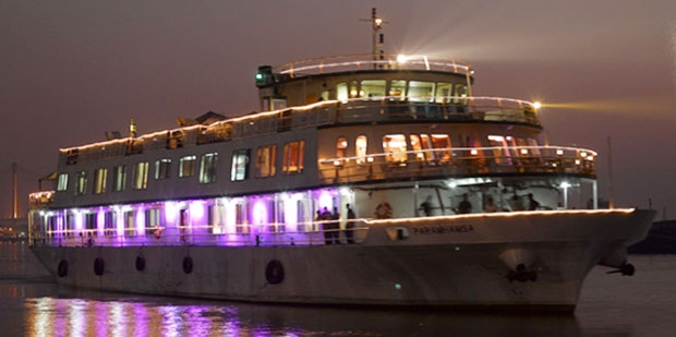 Vivada cruises vivada cruises in sunderban for Salon decor international kolkata west bengal